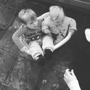 rhys and lili washing basket