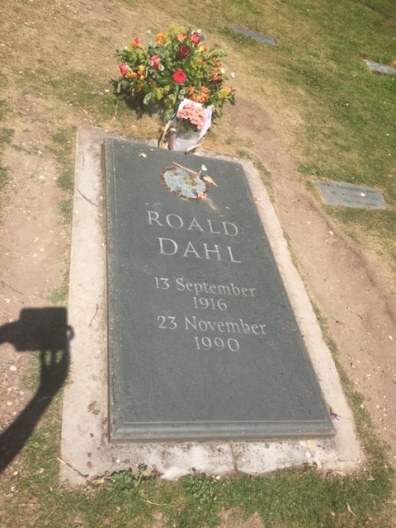 RD grave